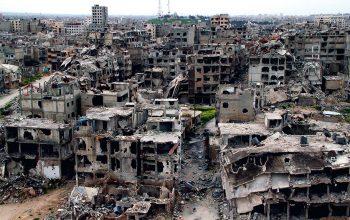 Слова Макрона о «строительстве новой Сирии» прокомментировал Пушков