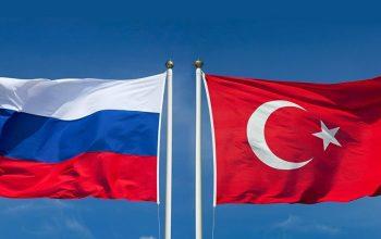 Эрдоган: Турция не может разорвать отношения с Россией даже при санкциях США