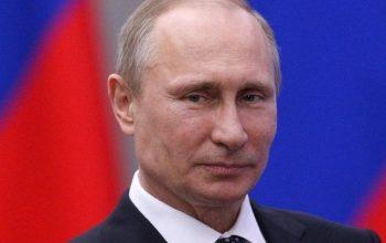 Путина пригласил Махмуда Аббаса и Нетаньяху на финал Кубка мира 2018 года