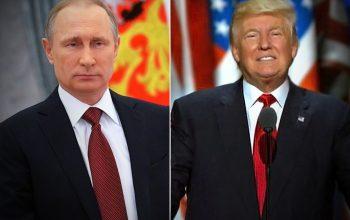 Австрия готова провести встречу Путина и Трампа