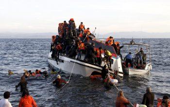 Италия: запрет спасателям помогать беженцам