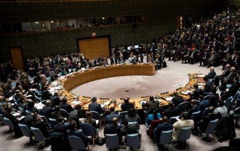 Проект резолюции США по Палестине СБ ООН не поддерживает