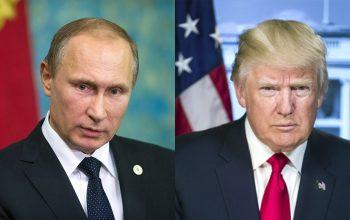 США рассчитывают, что Путин и Трамп встретятся в июле