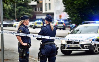 Мальмё: число погибших в результате стрельбы возросло до двух