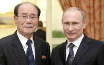 Участие в церемонии открытия ЧМ-2018 в России примет глава парламента КНДР