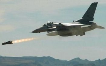 В Алеппо по позиции сирийской армии Израиль нанёс ракетный удар