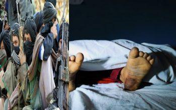 Боевики «Талибан» изнасиловали трех женщин-членов Даиш, после чего расстреляли их