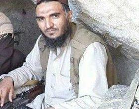 В Нангархаре был убит ключевой командир террористической группировки Даиш