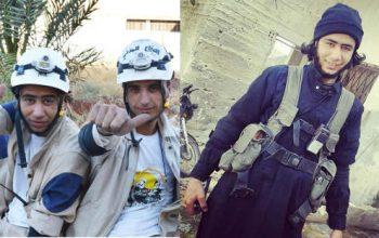 Возможность эвакуации «Белых касок» из Сирии обсуждают США и их союзники