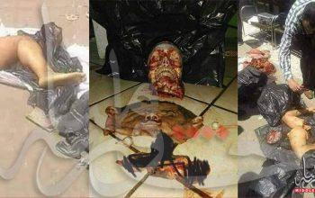 Признание посла Саудовской Аравии в убийстве журналиста Хашкаджи