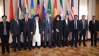 «Талибан» настаивает на выводе американских войск из Афганистана