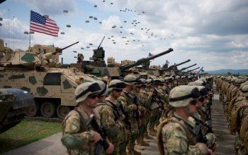 США с 2001 года на войны потратили почти $6 трлн