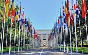Женева, в конференции по Афганистану участие примут более 60 стран