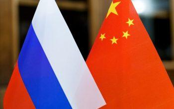 Россия и Китай хотят создать системы расчётов в нацвалютах