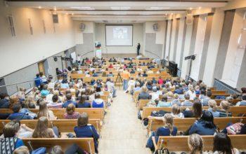 Россия увеличит число иностранных студентов