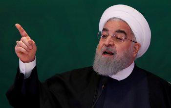 Рухани: решение ОПЕК (сокращении добычи нефти) это вмешательства США