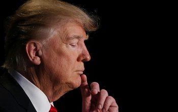 Президент США опасается импичмента