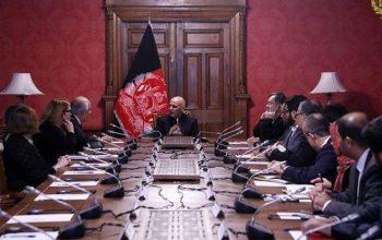 В переговорах с талибами нет никакого прогресса