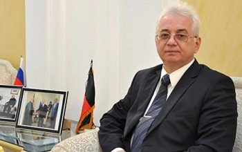 Посол: создать боеспособные силовые структуры в Афганистане НАТО не может