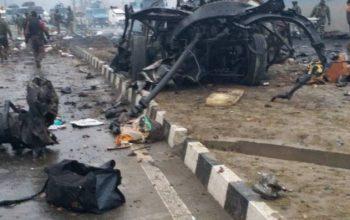 Число погибших при взрыве в Индии выросло до 40