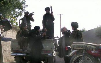 Посол РФ: 50% территории Афганистана находится под контролем талибов
