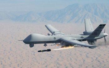В результате авиаударов в Газни были убиты шесть боевиков Талибан
