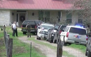 При стрельбе в Техасе погибли пять человек
