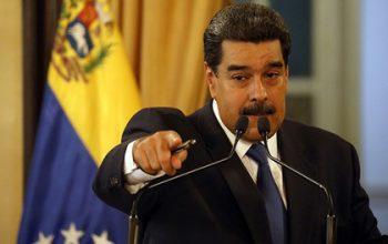 Мадуро: Венесуэла будет наращивать поставки нефти в страны Азии из-за санкций США