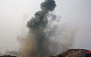 В Гильменде были убиты 18 членов центра подготовки террористов-смертников