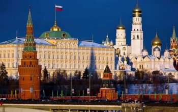 В Москве проходит саммит по установлению мира в Афганистане