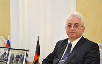 Перспективы урегулирования ситуации в Афганистане оценил посол России