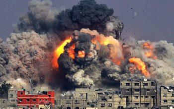 ХАМАС предупредил Израиль