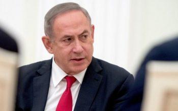 Нетаньяху: Мы будем действовать против Ирана везде