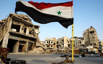 Сирия: за сутки боевики 25 раз обстреляли населённые пункты