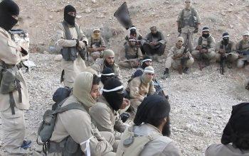 Пентагон: от 14 до 18 тысяч членов Даиш присутствуют в Ираке и Сирии