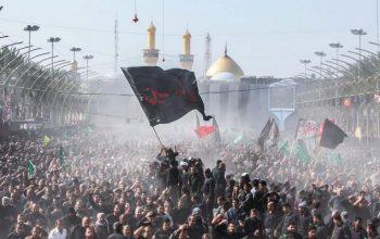 Восемнадцать миллионов паломников посетили Арбаин Имама Хусейна