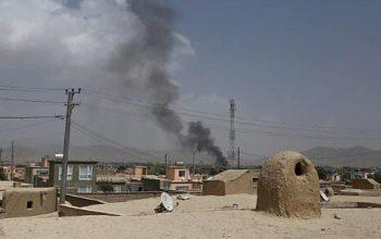 Боевики Талибан стали жертвой собственной мины в мечети в Газни