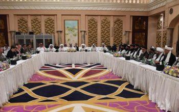 Халилзад с командующим силами НАТО встретятся с представителями Талибан