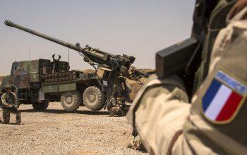 Войска Франции покидают Ирак из-за коронавируса