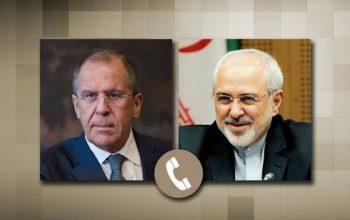 Лавров: Москва призвала США снять санкции с Ирана