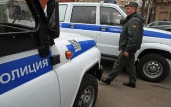 В результате стрельбы в Рязанской области пять человек погибли