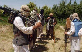 Шесть сотрудников сил безопасности были убиты в Бадгисе