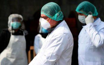 Число выздоровевших после заражения коронавирусом достигло 10