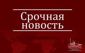 Автомобиль с взрывчаткой взорван в Майдан Вардак
