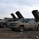 Израиль нанес авиаудар в провинции Дамаск