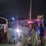 В результате ДТП в Пагмане ۷۷ человек погибли и ранены