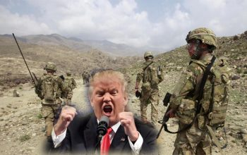شکست ابرقدرتها از افغانستان آغاز میشود؛ آمریکا از طلوع تا غروب…