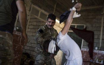 نیروهای ائتلاف سعودی، مردم یمن را تا سرحد مرگ شکنجه میکنند