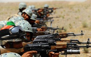 ارتش افغانستان بدون حمایت آمریکا حتی 6 ماه هم دوام نمیآورد