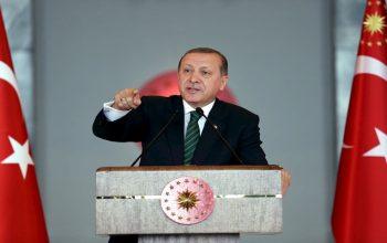 اردوغان خطاب به آمریکا؛ خودتان تا کی میخواهید در افغانستان بمانید؟